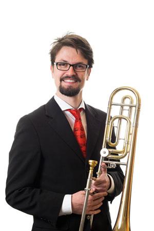 Dr. Florian Fahr