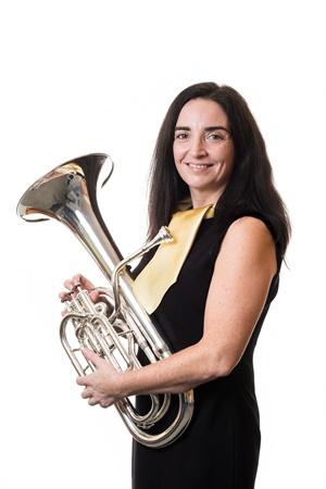 Dr. Deborah Newby
