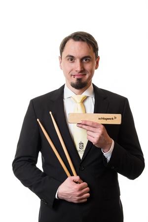 Steffen Sturm