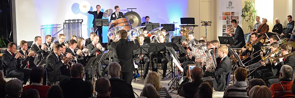 Brassband Sachsen